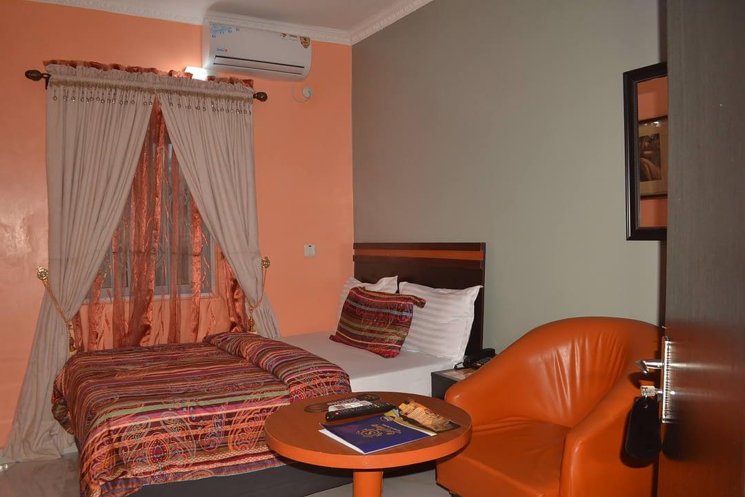 CLASSIC SUITE ROOM SENTIERO HOTELS