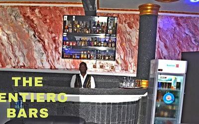 THE SENTIERO BARS