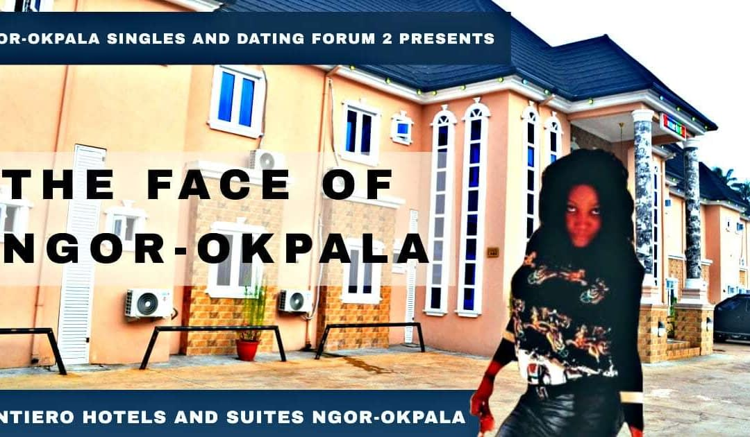 THE FACE OF NGOR-OKPALA