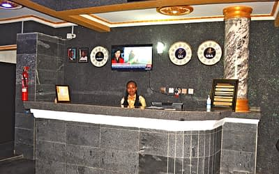 Enjoy your Favorite EPL Matches at Sentiero Hotels and Suites: The Best Hotel in Owerri