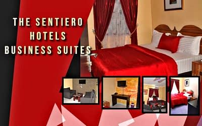 THE SENTIERO HOTELS' BUSINESS SUITES